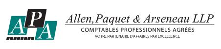 Allen, Paquet & Arseneau LLP
