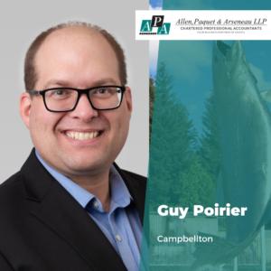 Guy Poirier