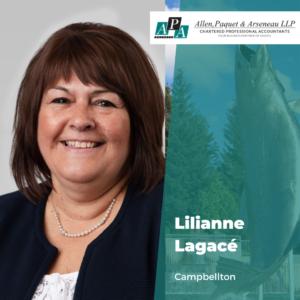 Lilianne Lagacé