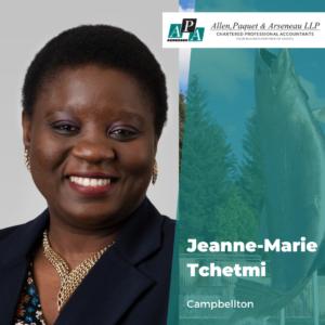 Jeanne-Marie Tchetmi