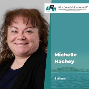 Michelle Hachey