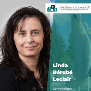 Linda Bérubé Leclair