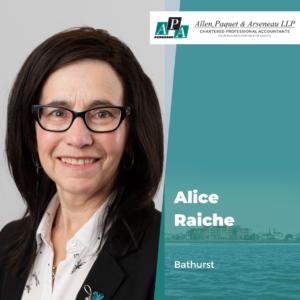 Alice Raiche