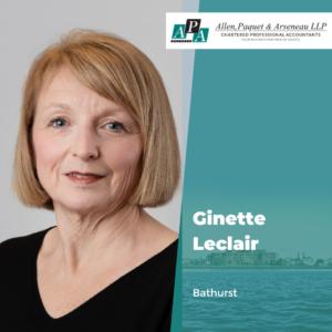 Ginette Leclair