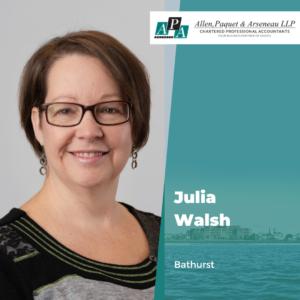 Julia Walsh