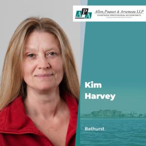 Kimberly Harvey