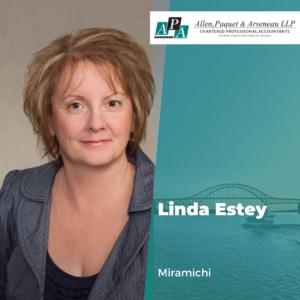 Linda Estey