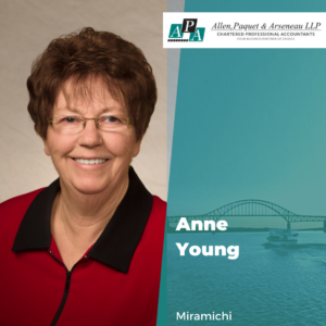 Anne Young