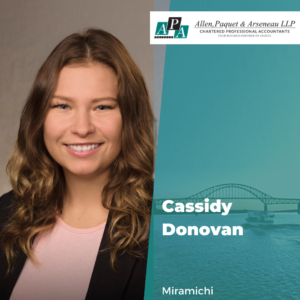 Cassidy Donovan