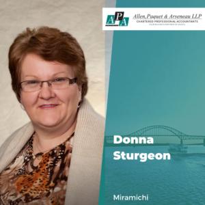 Donna Sturgeon