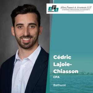 Cédric Lajoie-Chiasson